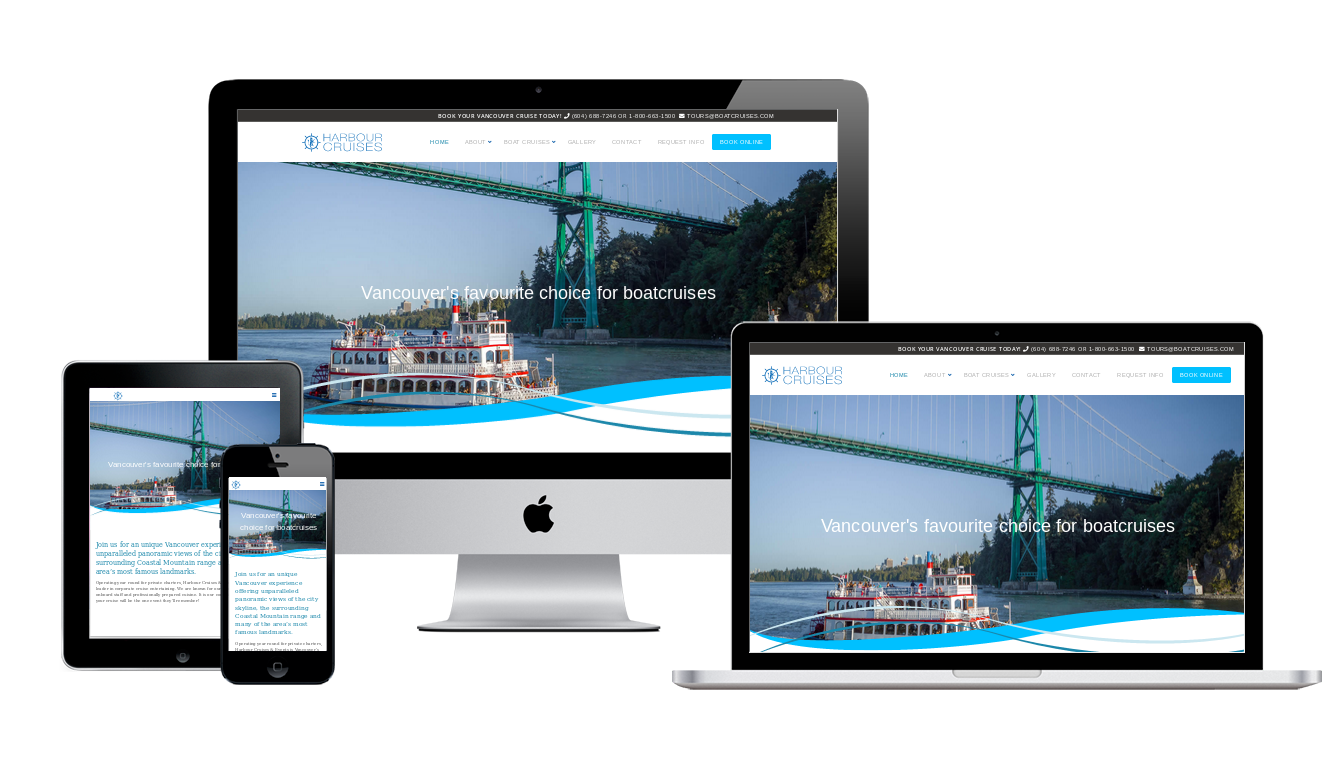 Harbour Cruises Ltd